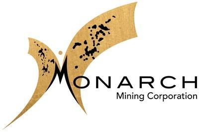Monarch Mining Corporation (TSX:GBAR; OTCMKTS:GBARF) is a fully integrated mining company located in the prolific Abibiti mining camp. (CNW Group/Monarch Mining Corporation)