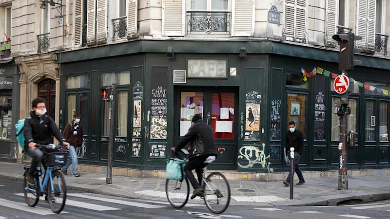 France imposes curfew on Paris and other cities as Europe ramps up Covid-19 restrictions