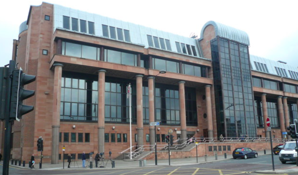 The payments were revealed after the gang were convicted of a string of child grooming offences at Newcastle Crown Court. (PA)