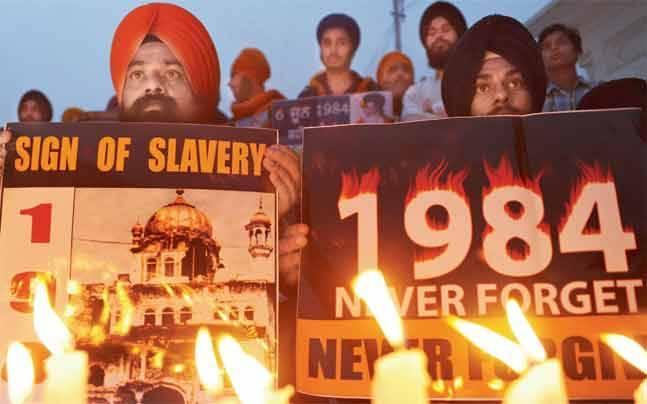 Delhi High Court reopens 5 cases related to 1984 anti-Sikh riots