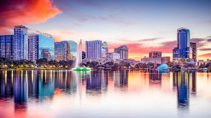 Orlando, Florida, FHA, insurance, real estate, homebuyers, foreclosure, single-family, home median price, mortgage, down payment