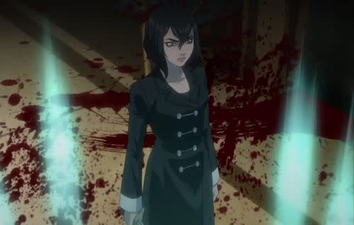 Liza Soberano voices the titular character of the upcoming Netflix anime