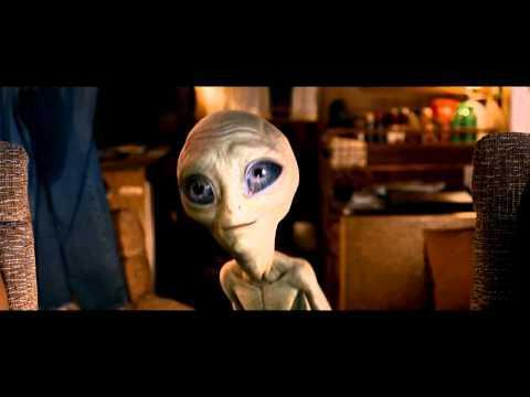 """<p><em>Paul </em>is the goofiest movie on this list, and considering this list also includes <em>Space Jam </em>and <em>Mars Attacks! </em>that's saying something. But this movie features two dudes (Simon Pegg and Nick Frost) running into an alien named Paul (voiced by Seth Rogen) who's just escaped from Area 51. They are chased down by a federal agent played by <a href=""""https://www.menshealth.com/entertainment/a30534282/the-outsider-jason-bateman-terry-maitland/"""" rel=""""nofollow noopener"""" target=""""_blank"""" data-ylk=""""slk:Jason Bateman"""" class=""""link rapid-noclick-resp"""">Jason Bateman</a>. What more do you need?  </p><p><a class=""""link rapid-noclick-resp"""" href=""""https://www.amazon.com/Paul-Simon-Pegg/dp/B0055G9L9U/ref=sr_1_2?dchild=1&keywords=paul&qid=1595532486&s=instant-video&sr=1-2&tag=syn-yahoo-20&ascsubtag=%5Bartid%7C10063.g.35419535%5Bsrc%7Cyahoo-us"""" rel=""""nofollow noopener"""" target=""""_blank"""" data-ylk=""""slk:Stream It Here"""">Stream It Here</a></p><p><a href=""""https://www.youtube.com/watch?v=kMsqHqKaFlQ"""" rel=""""nofollow noopener"""" target=""""_blank"""" data-ylk=""""slk:See the original post on Youtube"""" class=""""link rapid-noclick-resp"""">See the original post on Youtube</a></p>"""