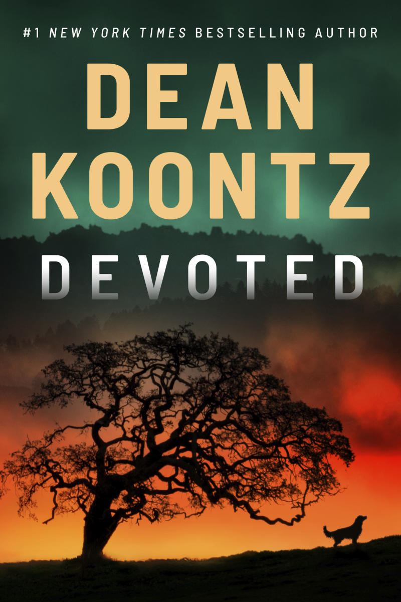 Book Review - Devoted