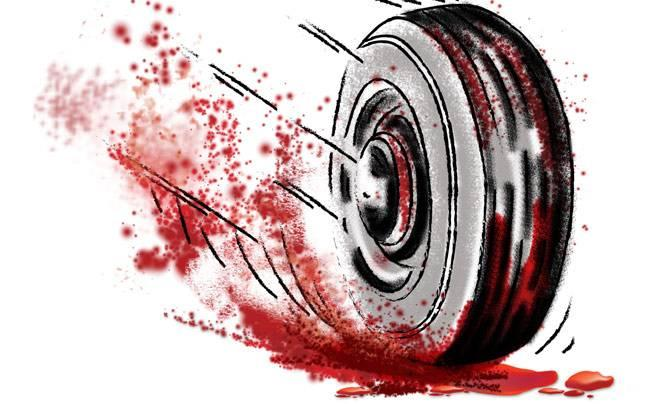 Delhi: 18-year-old student crushed to death by bus, driver arrested