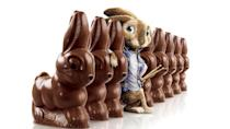 "<p>This sweet live-action/animated film (starring Russell Brand as the voice of E.B., the son of the retiring Easter Bunny) is full of springtime shenanigans that <a href=""https://www.hollywoodreporter.com/review/hop-film-review-173575"" rel=""nofollow noopener"" target=""_blank"" data-ylk=""slk:critics say"" class=""link rapid-noclick-resp"">critics say</a> both parents and kids will enjoy.</p><p><a class=""link rapid-noclick-resp"" href=""https://www.netflix.com/title/70142824"" rel=""nofollow noopener"" target=""_blank"" data-ylk=""slk:WATCH NOW"">WATCH NOW</a></p><p><strong>RELATED: </strong><a href=""https://www.goodhousekeeping.com/life/parenting/g23282475/best-animated-movies/"" rel=""nofollow noopener"" target=""_blank"" data-ylk=""slk:Every Animated Movie You Need to Watch With Your Kids Before They Grow Up"" class=""link rapid-noclick-resp"">Every Animated Movie You Need to Watch With Your Kids Before They Grow Up</a></p>"