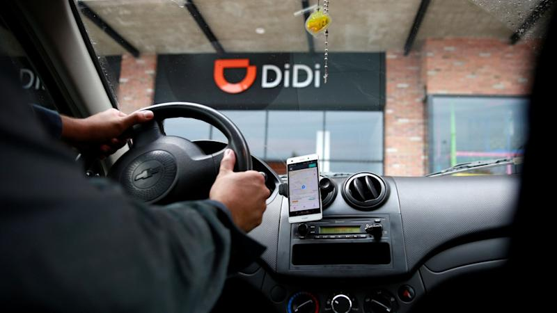 Didi's latest murder case shines a light on crimes committed by rogue drivers and vetting procedures