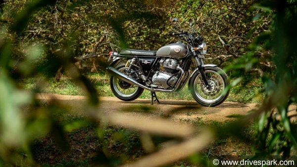 Royal Enfield Interceptor 650 Review A Winning Chapter Begins For