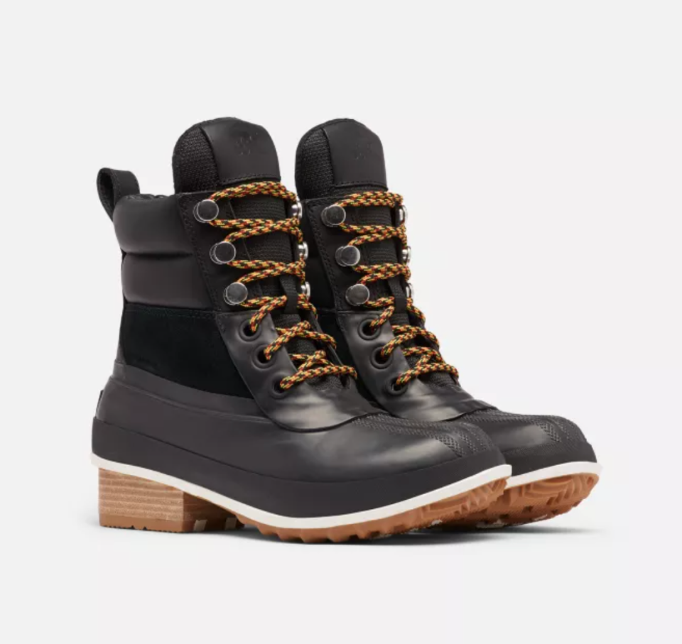 Sorel Hiker Duck Boot (Photo via Sorel)