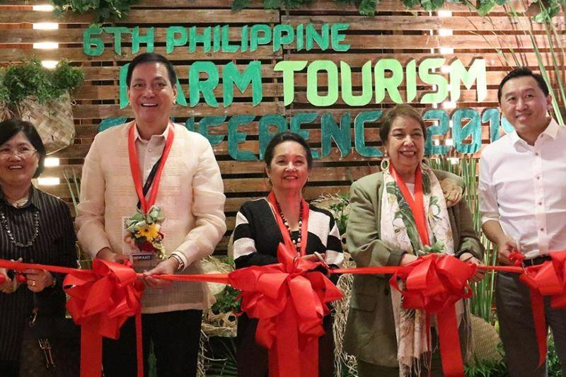 DA: Turn farm sites to 'instagrammable' tourist destinations