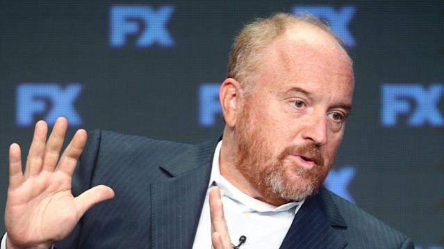 There are many kinds of terrible apologies, but Louis C.K. might have offered the worst kind: A self-excusing non-apology in which you casually reveal all the other horrible crap you've been doing.