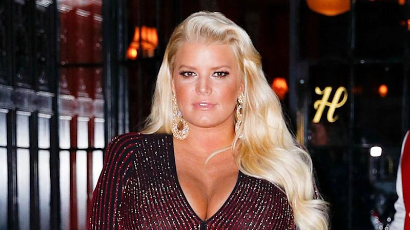 Jessica Simpson Shares Sweet New Photo of Daughter Birdie
