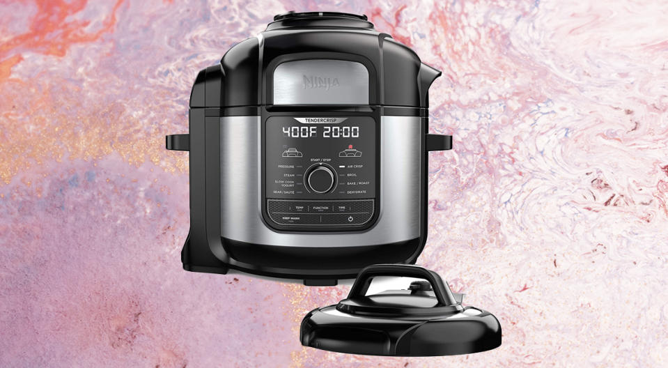 Prime Day Ninja Foodi 9-in-1 multicooker