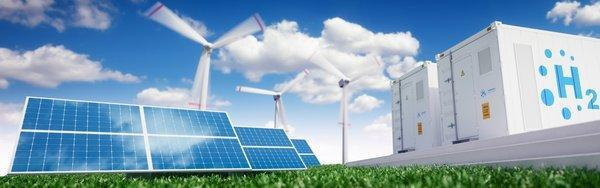 The Renewable Energy Transition – is Green Hydrogen a Viable Solution for ASEAN countries?