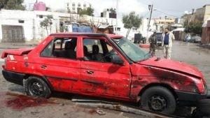 Twin Blasts Kill 40 Near Religious Sites in Damascus
