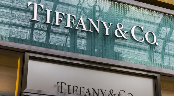 Stocks to Buy for Big May Dividend Hikes:Tiffany & Co. (TIF)