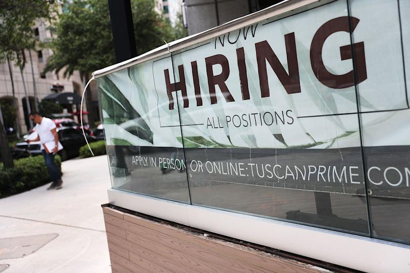 The Fed Needs to Focus on Employment