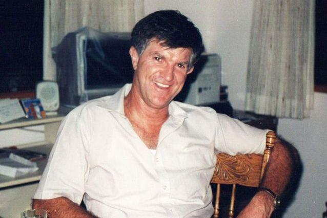 Phillip Carlyle was found shot dead in 1997. Source: Supplied