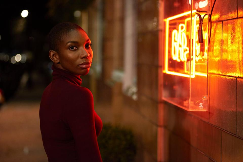"""<p>This London-set musical stars the hilarious Michaela Coel from <strong>Chewing Gum</strong> in a very different role, playing a single mother who encounters a handsome stranger (Arinzé Kene) during a rare night out on the town.</p> <p><a href=""""http://www.netflix.com/title/80211622"""" class=""""link rapid-noclick-resp"""" rel=""""nofollow noopener"""" target=""""_blank"""" data-ylk=""""slk:Watch Been So Long on Netflix"""">Watch <strong>Been So Long</strong> on Netflix</a>.</p>"""