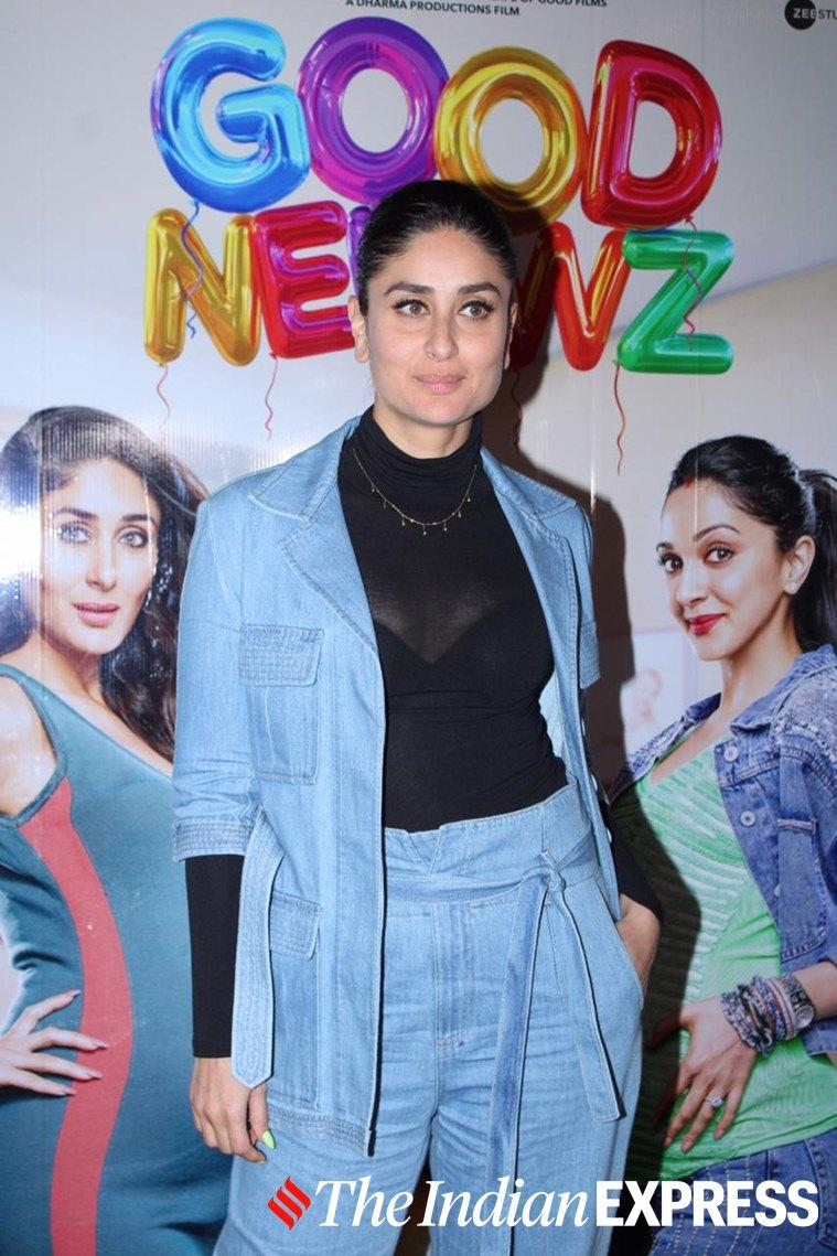 Kareena Kapoor Khan, Kareena Kapoor Khan fashion