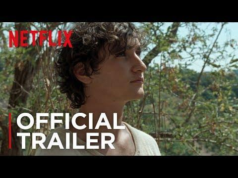 """<p>Winner of Best Screenplay at Cannes, <em>Happy As Lazarro</em> follows the journey of Lazarro, a naive and pure-hearted sharecropper in rural Italy. After forming an unlikely friendship with a young nobleman, Lazarro aids him in faking a kidnapping so that he can escape his family. However, Lazarro soon embarks on a journey of his own when he awakens years later to discover he hasn't aged.</p><p><a class=""""link rapid-noclick-resp"""" href=""""https://www.netflix.com/title/81004245"""" rel=""""nofollow noopener"""" target=""""_blank"""" data-ylk=""""slk:Watch Now"""">Watch Now</a></p><p><a href=""""https://www.youtube.com/watch?v=eNEtyax1wH8"""" rel=""""nofollow noopener"""" target=""""_blank"""" data-ylk=""""slk:See the original post on Youtube"""" class=""""link rapid-noclick-resp"""">See the original post on Youtube</a></p>"""