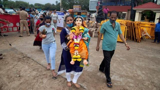 Celebrated on the fourteenth day of the lunar fortnight, Ganesh Chaturthi commenced on 10 September this year. The festival, known for paving way for new beginnings, is celebrated across the country, but most prominently in Maharashtra and Gujarat. PTI