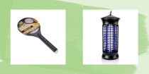 "<p>Distressing? Sure. Depressing? Maybe a little. But finding the best bug zapper should be on everyone's <a href=""https://www.countryliving.com/shopping/g20665764/camping-checklist/"" rel=""nofollow noopener"" target=""_blank"" data-ylk=""slk:camping checklist"" class=""link rapid-noclick-resp"">camping checklist</a>, and it's a necessary part of preparing for the summer months at home, too. Those who think otherwise likely haven't found themselves bitten head-to-toe and frantically Googling ""<a href=""https://www.countryliving.com/gardening/g3463/how-to-prevent-mosquitoes/"" rel=""nofollow noopener"" target=""_blank"" data-ylk=""slk:how to prevent mosquito bites"" class=""link rapid-noclick-resp"">how to prevent mosquito bites</a>"" at all hours of the day and night. <br></p><p>Good news: Whether you're looking for a way to keep flies off your porch or a foolproof fix for an oft-frequented indoor space, we've got you covered. Our list of 2021's most coveted bug zappers is thorough, extensive, and includes options for pretty much whatever situation you're in, no matter how dire. According to tried-and-tested, cult favorite zapper brands, there is, in fact, a solution for everything—and it's often got hundreds of glowing customer reviews to back it up. Yes, you really might just emerge unscathed from your Fourth of July picnic this year, assuming you and your neighbors think about keeping one of these products around to keep you bite-free. (We've got remedies for <a href=""https://www.countryliving.com/home-maintenance/cleaning/a27284947/how-to-get-rid-of-fruit-flies/"" rel=""nofollow noopener"" target=""_blank"" data-ylk=""slk:getting rid of fruit flies"" class=""link rapid-noclick-resp"">getting rid of fruit flies</a>, too!) From handheld bug zappers to freestanding zapper lanterns and even bug zapper light bulbs, you'll be able to keep the bugs at bay all the way through the summer. </p><p>P.S. We've also got information on <a href=""https://www.countryliving.com/home-maintenance/cleaning/a30627192/how-to-get-rid-stink-bugs/"" rel=""nofollow noopener"" target=""_blank"" data-ylk=""slk:how to get rid of stink bugs"" class=""link rapid-noclick-resp"">how to get rid of stink bugs</a> and <a href=""https://www.countryliving.com/home-maintenance/g27683756/how-to-get-rid-of-gnats/"" rel=""nofollow noopener"" target=""_blank"" data-ylk=""slk:how to get rid of gnats"" class=""link rapid-noclick-resp"">how to get rid of gnats</a>.</p>"