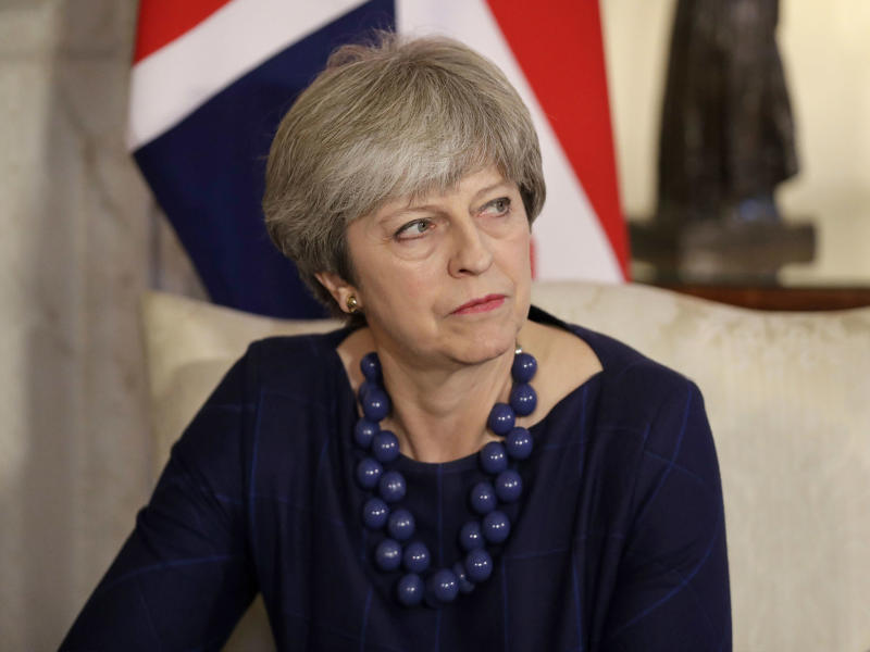 Talks on the UK's future relationship with the EU will not start in earnest until next spring despite Theresa May's breakthrough last week, amid concern that the UK hasn't made up its mind: PA