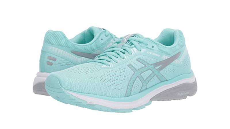 brand new 05e79 16817 Ever heard of Asics? Now's the time to try the shoe runners love