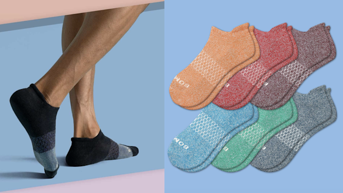 Best gifts for dads: Bombas Socks