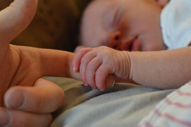 Infant Sleep Patterns - Help Your Child Sleep Better