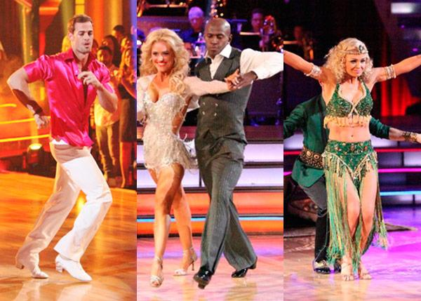 'DWTS' Finale: And The Winner Is…