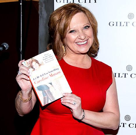 "Caroline Manzo Would Forgive Husband Albert if He Cheated on Her: ""None of It's Positive, But It Happens"""