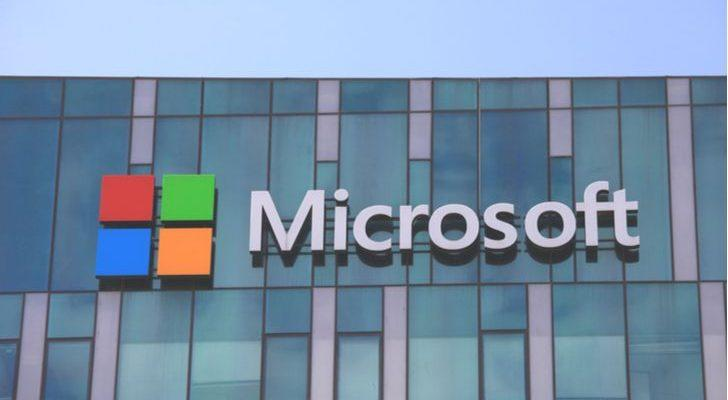 Tech's Best Stocks to Buy Now: Microsoft (MSFT) Stock