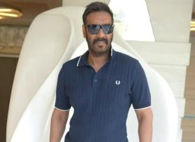 Ajay Devgn preps for role of Indian football's founding father Syed Abdul Rahim