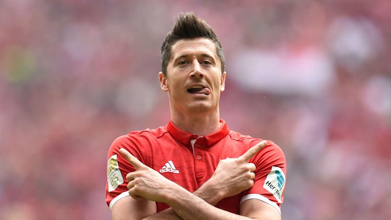 'It's not all about him' - Casemiro and Madrid aware Bayern about more than Lewandowski