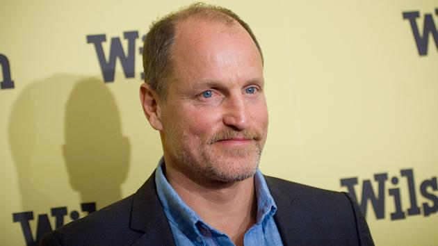 The real reason Woody Harrelson stopped smoking pot