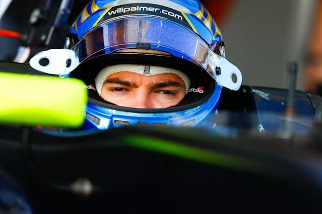 Formula Renault Eurocup frontrunner Will Palmer will test for the MP Motorsport squad at the final pre-season GP3 test at Barcelona this week