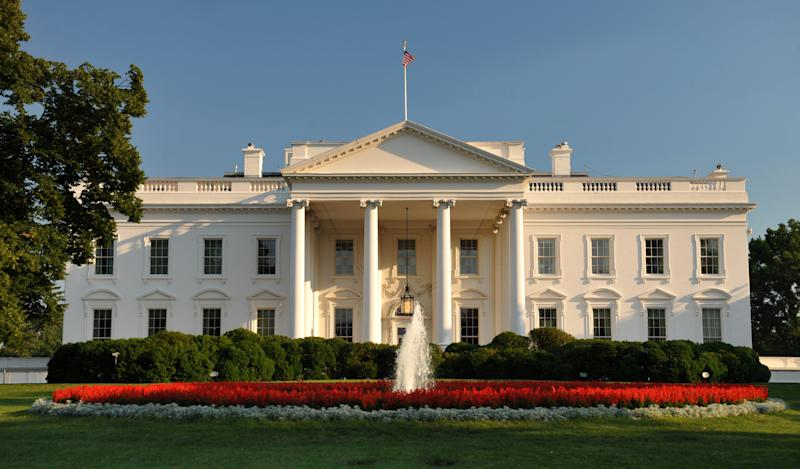 White House on Lockdown After Suspicious Package Found on Grounds