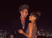 """<p><strong>Relationship status: Broken up / Mugged off </strong></p><p>Ok, so these two technically didn't get together on the show, but then confirmed they were in a relationship in November 2020. After months of speculation, the pair finally confirmed they were dating with a very cute pic. """"He's mine❤️ ,"""" Maura captioned the snap.</p><p>Sadly it wasn't to be: by May 2021 they had <a href=""""https://www.cosmopolitan.com/uk/entertainment/a36326702/maura-higgins-chris-taylor-split/"""" rel=""""nofollow noopener"""" target=""""_blank"""" data-ylk=""""slk:announced their split,"""" class=""""link rapid-noclick-resp"""">announced their split,</a> releasing statements which explained, """"It breaks my heart to even type this. But I wanted to let everyone know that myself and Chris have made the joint decision to end our relationship. There is no wrong doing on either side... we still love, care & respect each other deeply.""""</p>"""