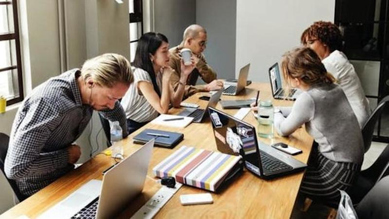 Survey reveals what affects the productivity of most employees