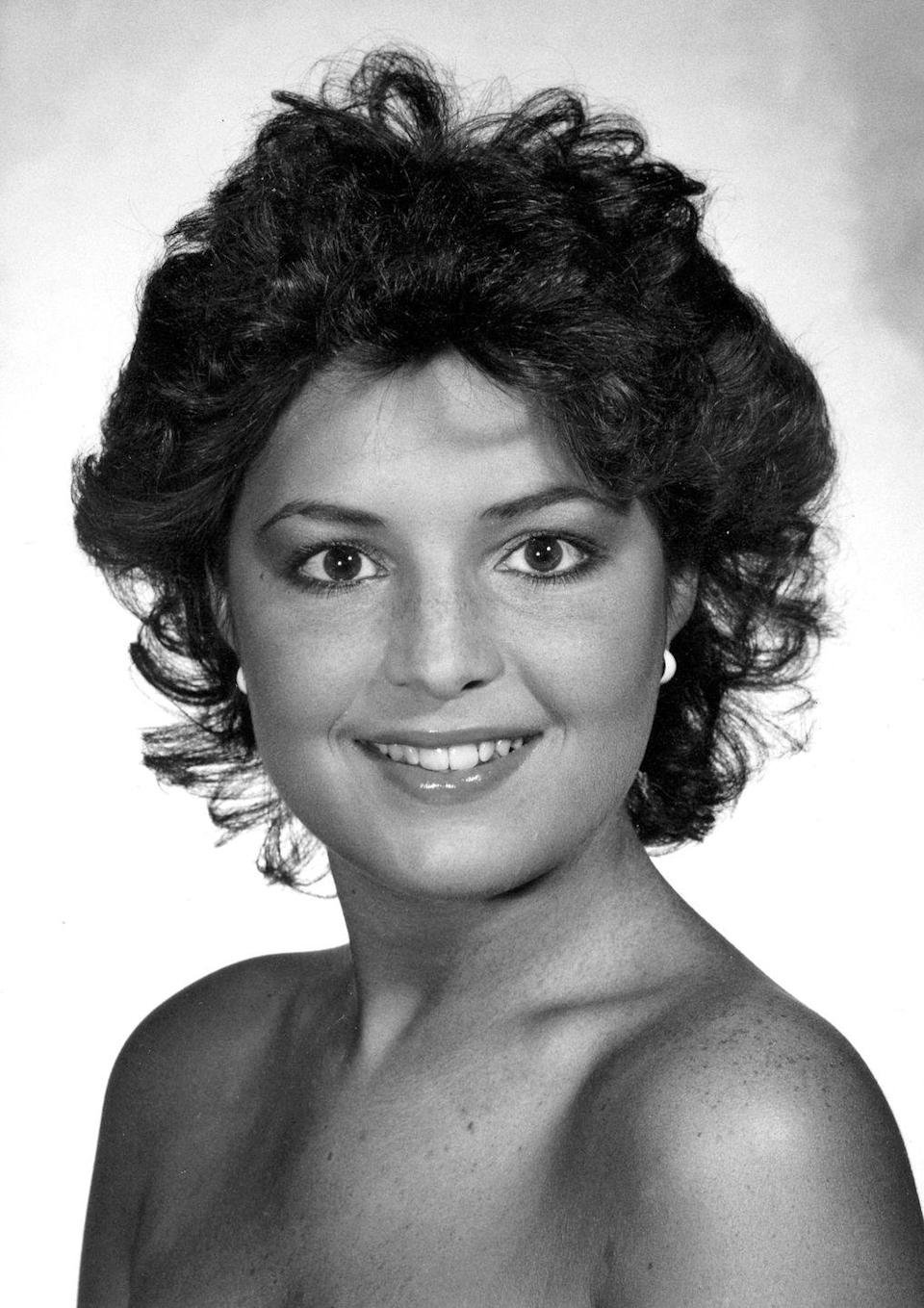 <p>In 1984, the future Governor of Alaska won the Miss Wasilla pageant, then went on to compete in the Miss Alaska beauty pageant, taking third place overall.</p>
