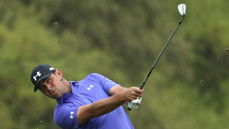 Woodland's withdrawal gets McIlroy up and running at WGC Match Play