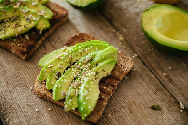 """If you didn't have smashed avocados for brunch, did you even have brunch? From our Insta feeds to our breakfast plates our love of the humble green food stuff has permeated all areas of our lives this decade. But <a href=""""https://uk.style.yahoo.com/love-affair-avocados-end-121825600.html?guccounter=1&guce_referrer=aHR0cHM6Ly9yLnNlYXJjaC55YWhvby5jb20vX3lsdD1Bd3JQNGxDNXVfaGRDeklBSzB4TEJReC47X3lsdT1YM29ETVRCeVp6Sm9PWEJ5QkdOdmJHOERhWEl5QkhCdmN3TTBCSFowYVdRREJITmxZd056Y2ctLS9SVj0yL1JFPTE1NzY2MTA4NzQvUk89MTAvUlU9aHR0cHMlM2ElMmYlMmZ1ay5zdHlsZS55YWhvby5jb20lMmZsb3ZlLWFmZmFpci1hdm9jYWRvcy1lbmQtMTIxODI1NjAwLmh0bWwvUks9Mi9SUz1nbXl6aG9ob0hGWDNJUjV2b0ZHQURzaDVxcEEt&guce_referrer_sig=AQAAAMpR9OMrpByYZWPnP8ar8O8NCJZflU1naaLJuhL_K9mFPOHtc9G1F5-amQsXRdbopojvvArjh77q2qoMM1hG4-K4LksywJBoWDOqJhgSnJ2dTb9IdqBRFqtWrpaXfXLveygl8PsZW1Y8zmM4TMUiGeEVbTsGV4wYE9nfXdbjDmms"""" data-ylk=""""slk:environmental concerns has caused some to speculate that our avo-obsession could be on the wane.;outcm:mb_qualified_link;_E:mb_qualified_link;ct:story;"""" class=""""link rapid-noclick-resp yahoo-link""""><strong>environmental concerns has caused some to speculate that our avo-obsession could be on the wane.</strong></a> And it's not the only 'A' that has defined a decade. We listened to Ariana Grande, we wore athleisure EVERYWHERE and we spent summer nights downing Aperol Spritz. [Photo: Getty]"""