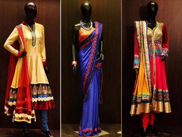 Top 5 Styling Tips for Diwali