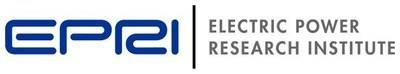 Electric Power Research Institute (EPRI) (PRNewsfoto/EPRI)