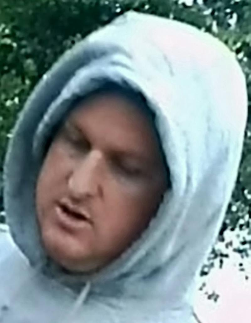 William Jones, 39, who was jailed for 12 months and ordered to pay thousands for his part in a fly-tipping plot. (SWNS)