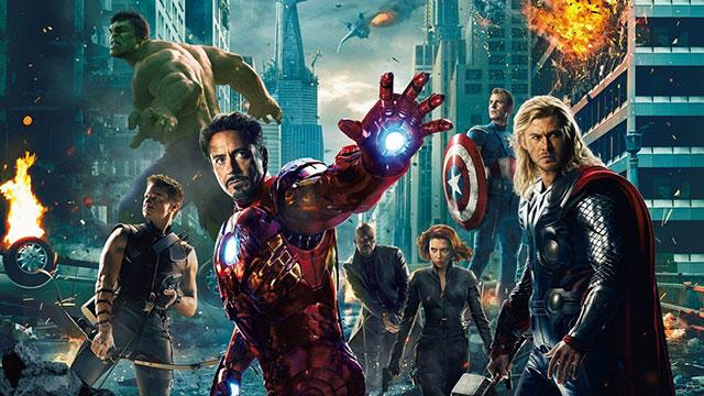 Which Avenger Would You Like to Be?