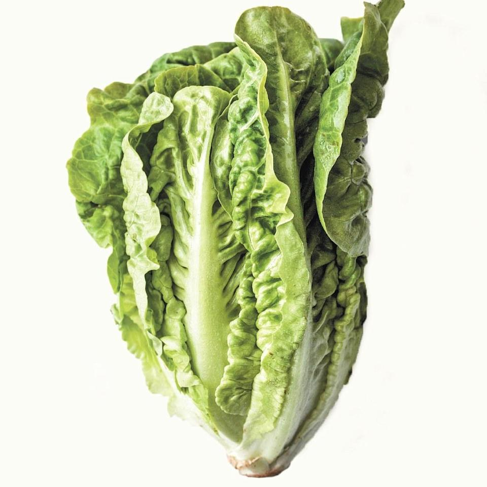 This Is the Best Lettuce to Buy at the Grocery Store
