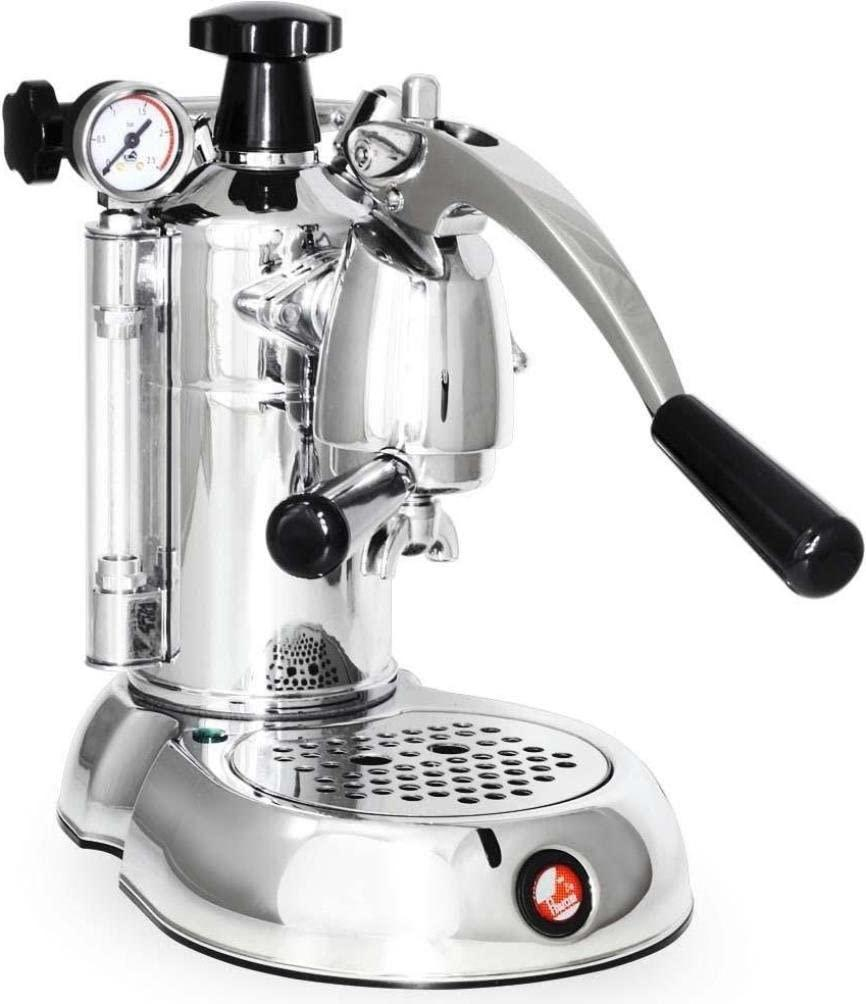 manual espresso machine lever pavoni
